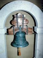 campana independencia