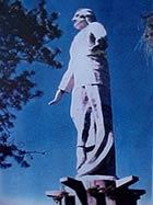 Escultura religiosa