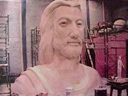 Cristo de 20 metros